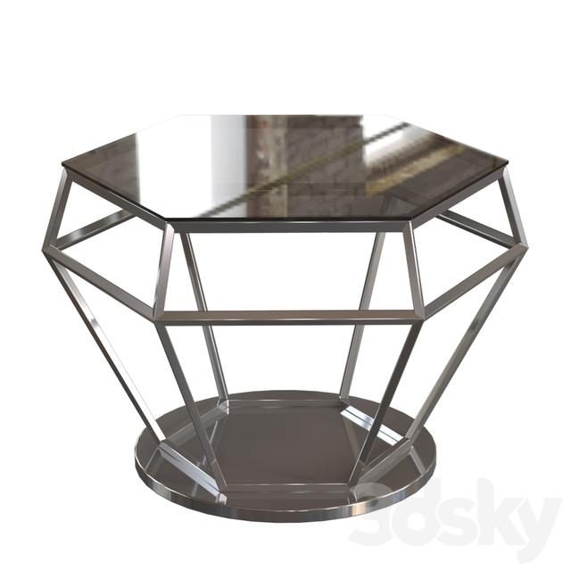 Coffee Table Lehome T 352