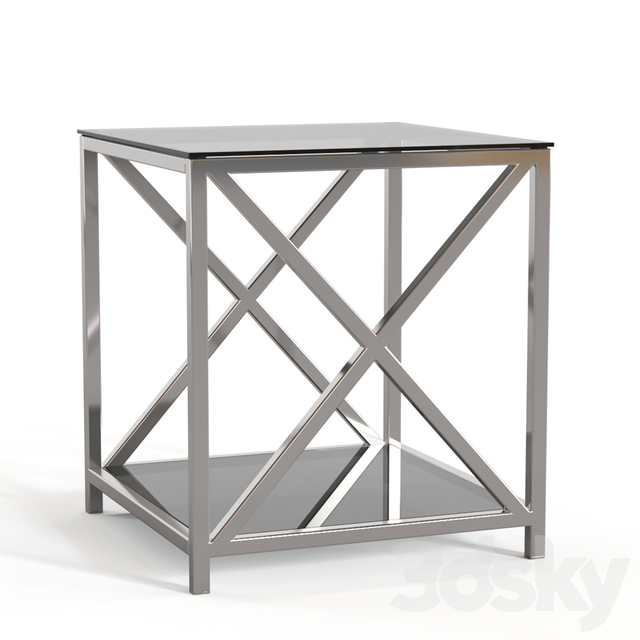Bedside Table Lehome T 358