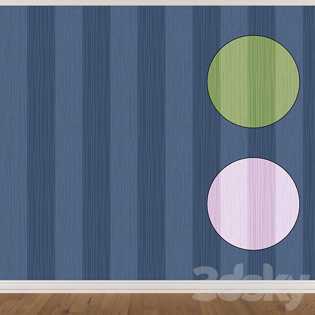 Wallpaper Set 961 (3 colors)