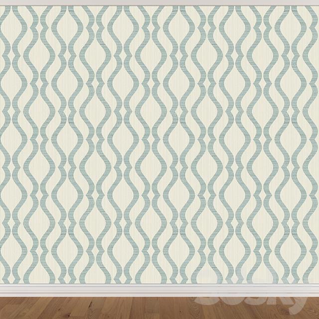Wallpaper Set 975 (3 colors)