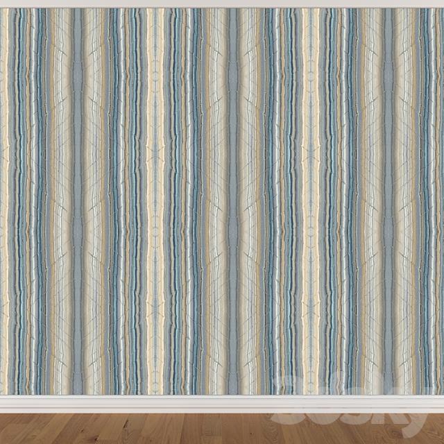 Wallpaper Set 986 (3 colors)