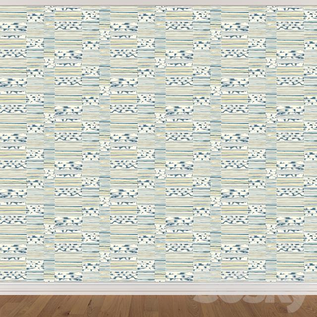 Wallpaper Set 996 (3 colors)