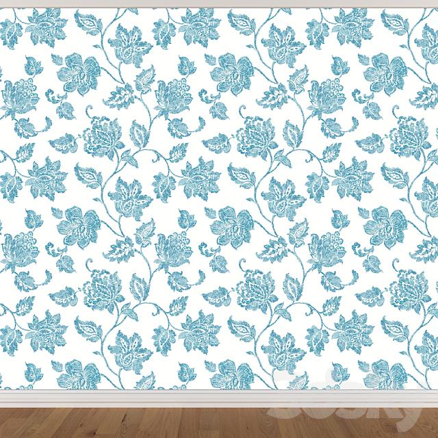 Wallpaper Set 1009 (3 colors)