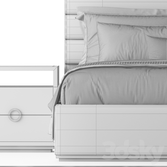 BED BY SOFA AND CHAIR COMPANY 31