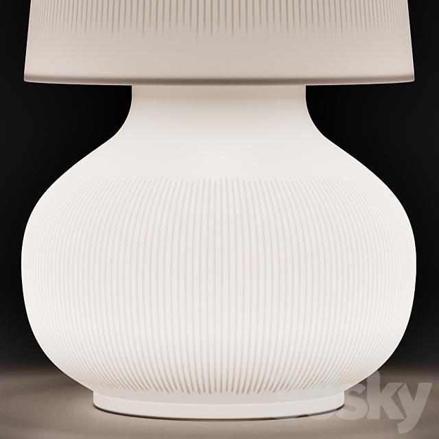 FADE Outdoor floor lamp by Plust