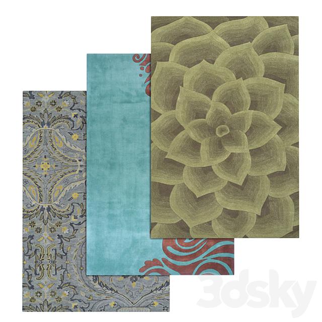 Carpets Set 1426