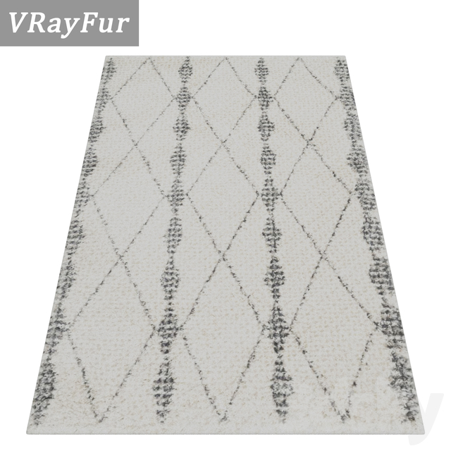 Carpets Set 1428