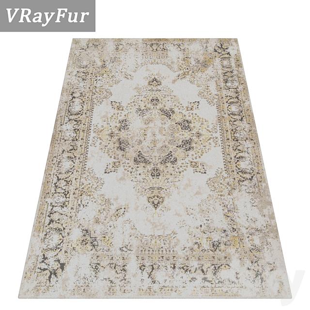 Carpets Set 1434