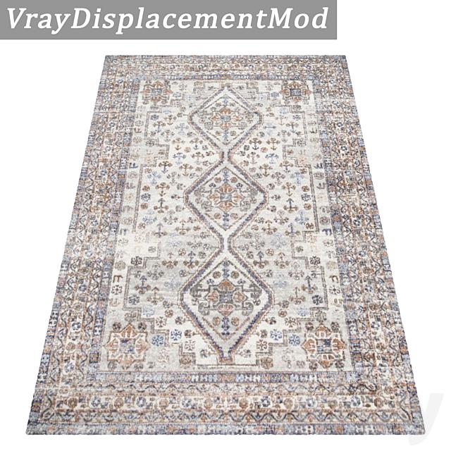 Carpets Set 1443