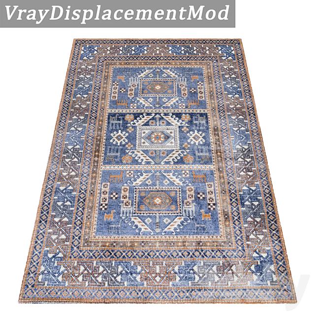 Carpets Set 1453