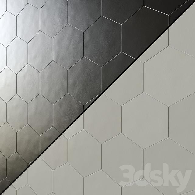 Affinity Tile Textilis 8 types
