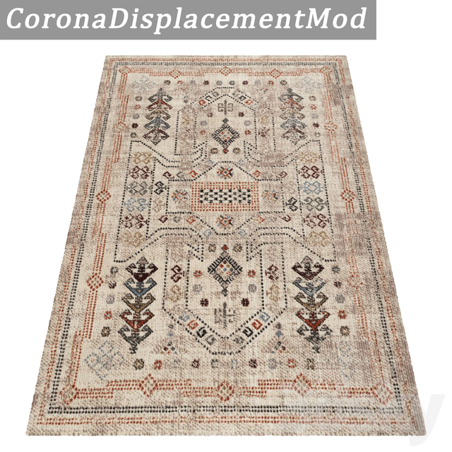 Carpets Set 1472