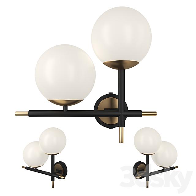 Eichholtz Senso Wall lamp Left Right