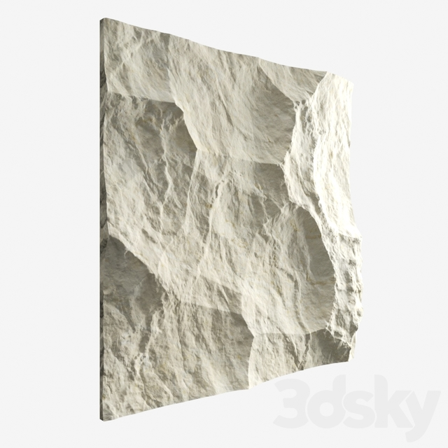 Stone wall_53