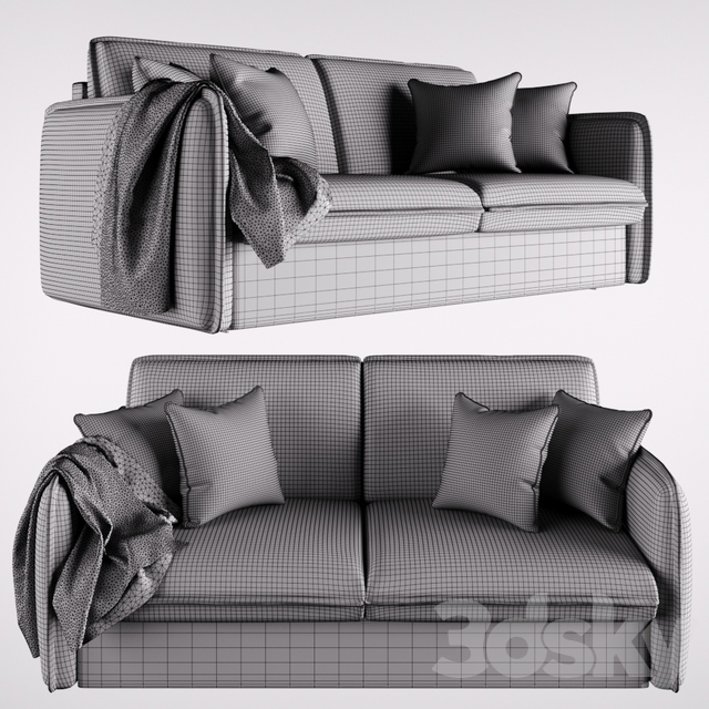 Sofa Ivy Bed 1800 * 970