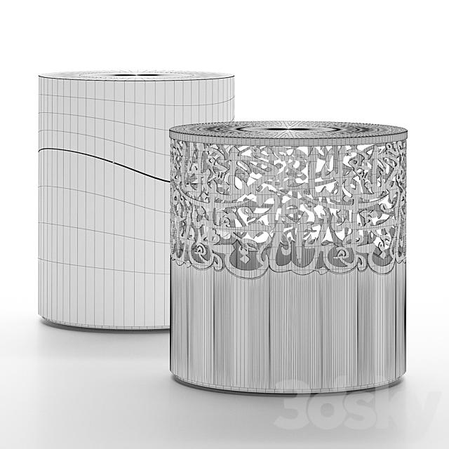 Arabic Table