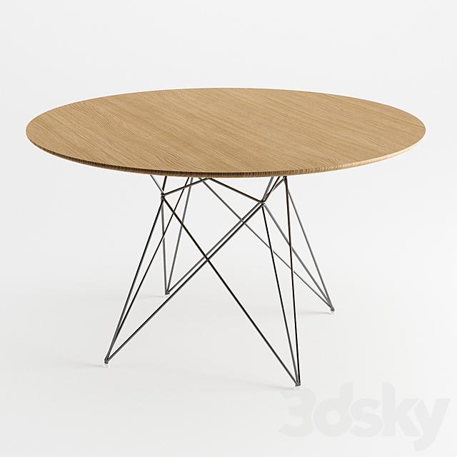 Tonon Arcos table