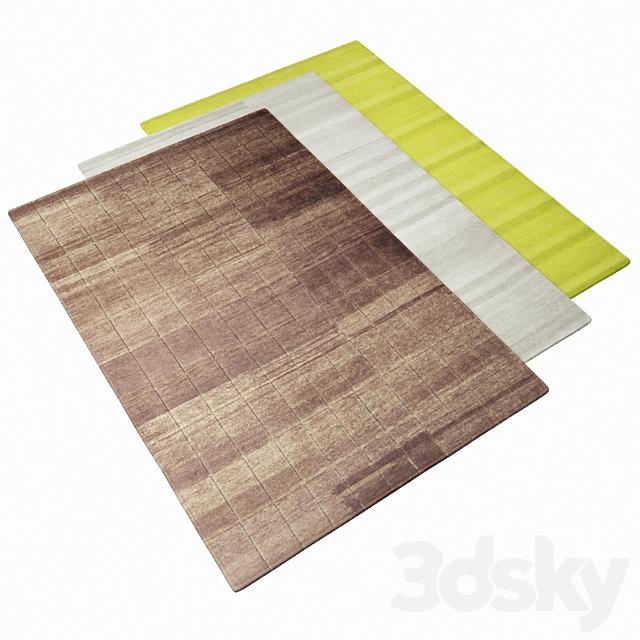 Three Carpets - Jan Kath_Gamba_23