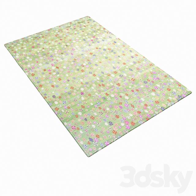 Three carpets - Jan Kath_Gamba_24