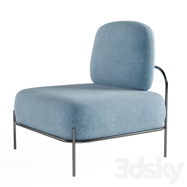 Chair polly