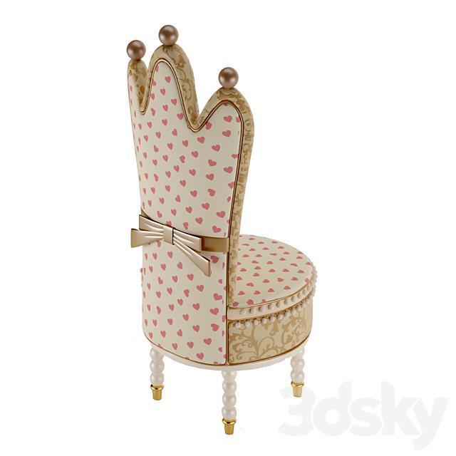 Armchair for children