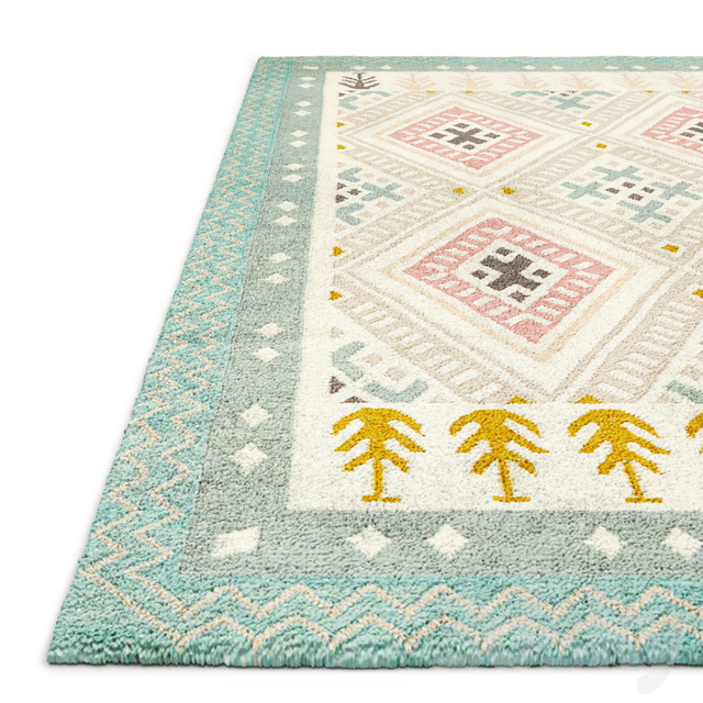 Budapest Rug by John Lewis & Partners