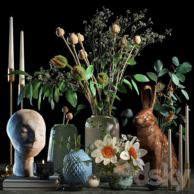 Decorative set 017
