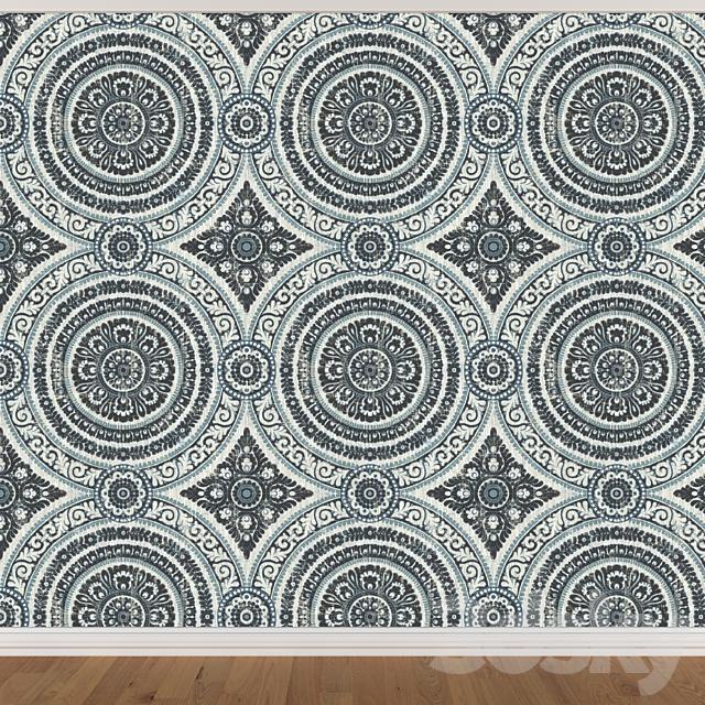 Wallpaper Set 1247 (3 colors)