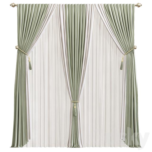 Curtain 718