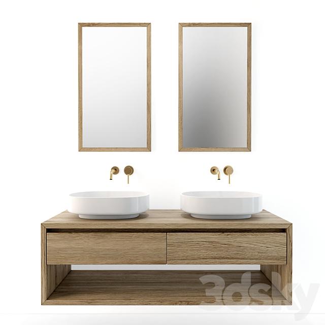 Bathroom Furniture 01