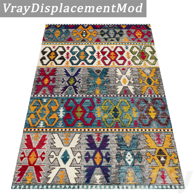 Carpets Set 1547