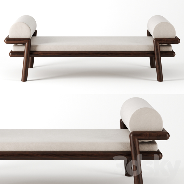 Hold On Daybed by GTV design