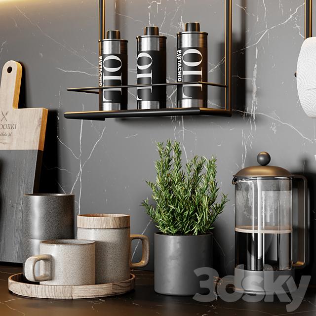 Kitchen decor 11