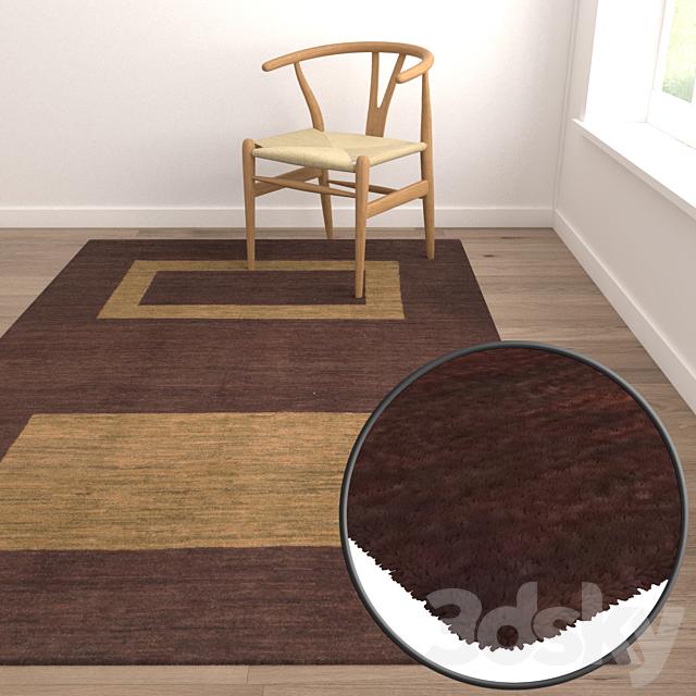 Carpets Set 1933