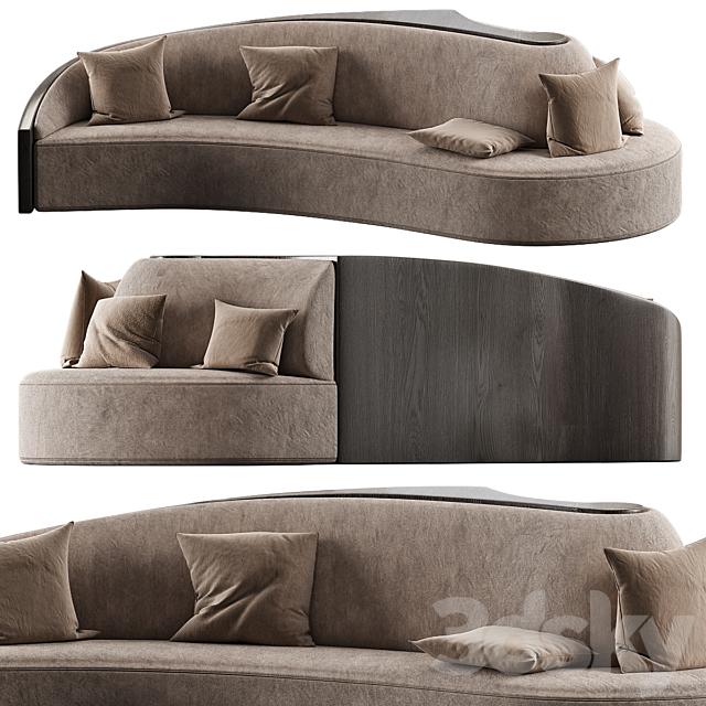 Modern Sofa Styles small Living room №3