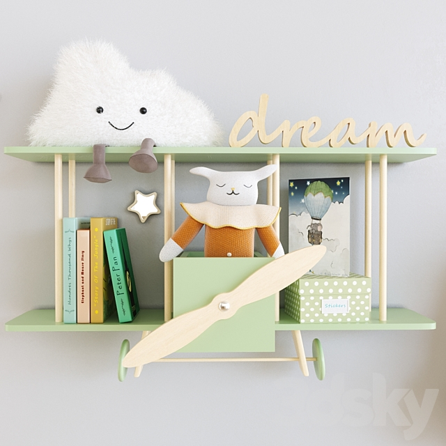 Childroom Decor-02