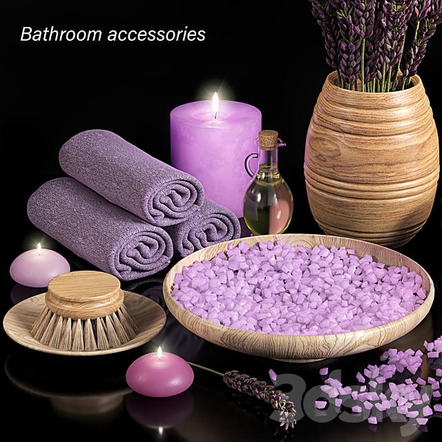 Bathroom accessories 35