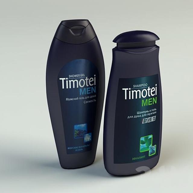 Бытыли Timotei