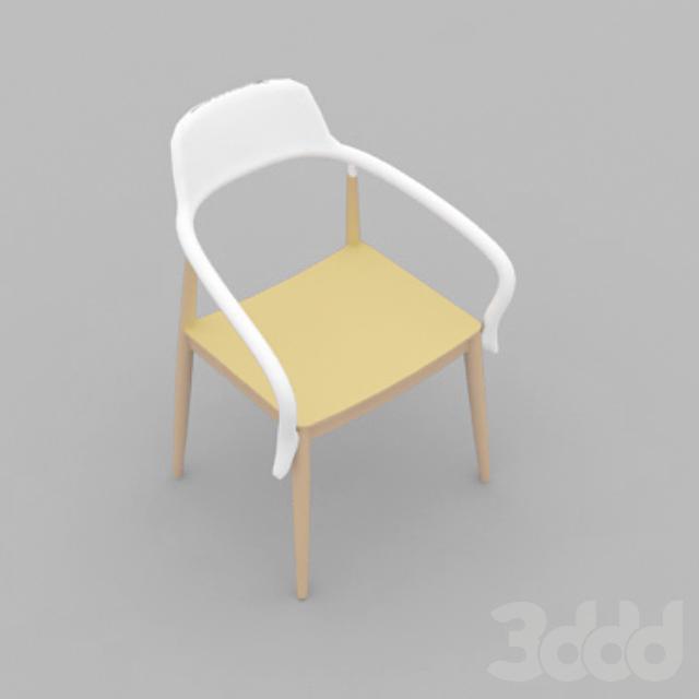 Стул IKEA ПС