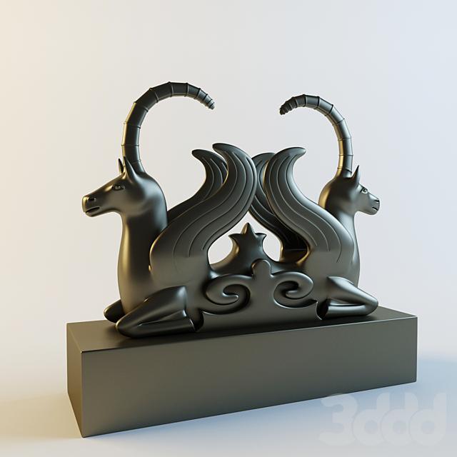 мифологические кони