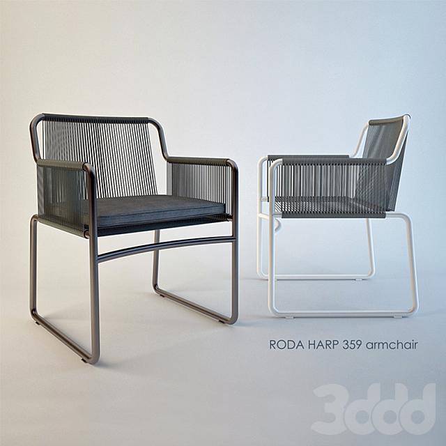 Roda / HARP 359