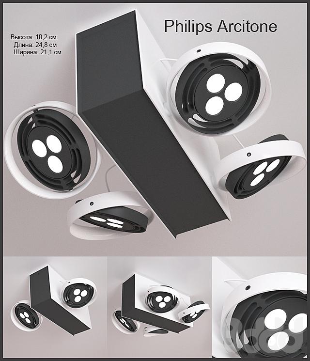 Philips / Architone
