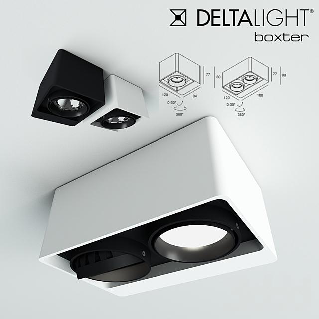 Delta Light / Boxter