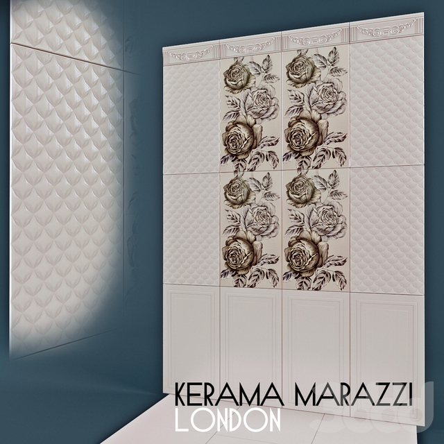 Kerama Marazzi / LONDON