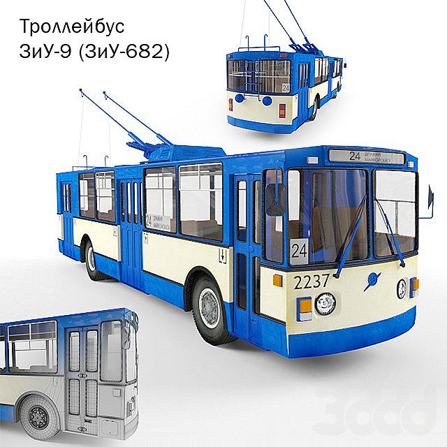 картинки троллейбусов из интернет магазина слизистой