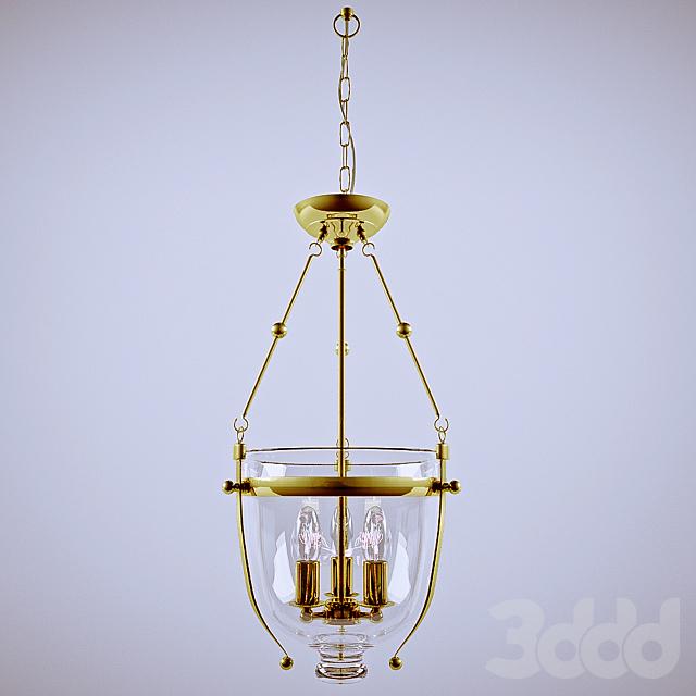 Lantern Bobby 3 ( United lights collection 2012)