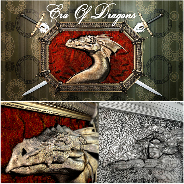 Era Of Dragon