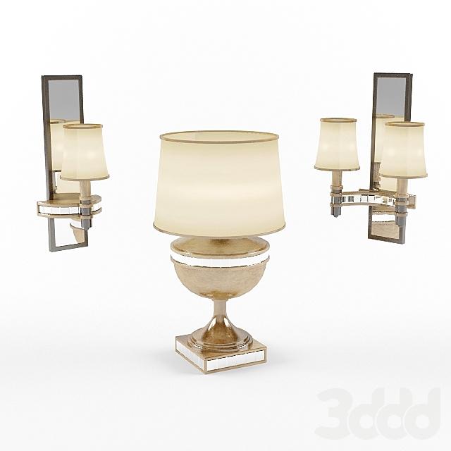 Fine Art Lamps набор