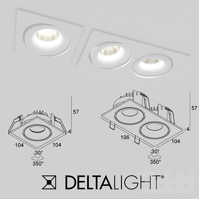 delta lighte 202 38 28222