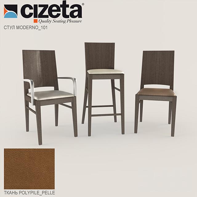 Стуля Cizeta модель 101-moderno